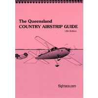 QLD Country Airstrip Guide