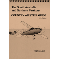 SA / NT Country Airstrip Guide