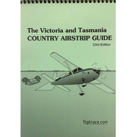 VIC / TAS Country Airstrip Guide