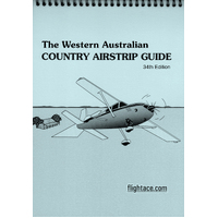 WA Country Airstrip Guide