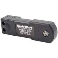 David Clark M-7A Amplified Electret Microphone