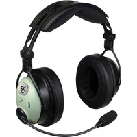 David Clark DC ONE-XP ENC Panel Power Headset with Bluetooth