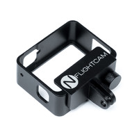 Nflightcam Hero5 Black Metal Cage