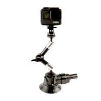 Nflightcam Ultimate Action Camera Cockpit Mounting Kit