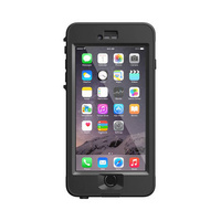 Lifeproof NUUD iPhone 6 Plus - Black