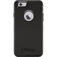 OtterBox Defender for iPhone 6/6S - Black