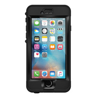 Lifeproof NUUD iPhone 6S - Black