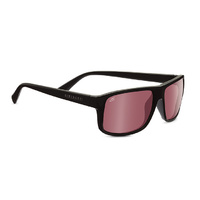 8087 - Serengeti Claudio - Satin Dark Grey - Sedona Polarized