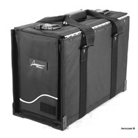 Aerocoast Pro Jet III Flight Case