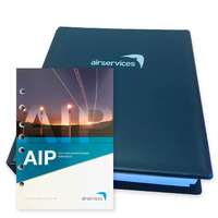 Aeronautical Information Publication (AIP) Complete