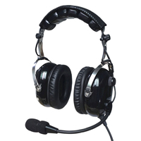 ANR 2888 Aviation Headset