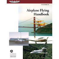 ASA Airplane Flying Handbook