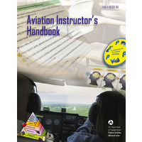 ASA Aviation Instructors Handbook