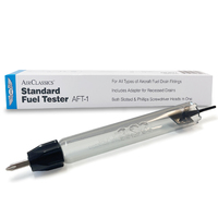 ASA Fuel Tester w/ Screwdriver