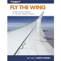 Fly The Wing - ASA