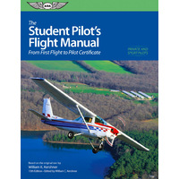 ASA Student Pilots Flight Manual