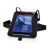 ASA iPad Kneeboard with Cover