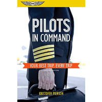 Pilots in Command by Kristofer Pierson