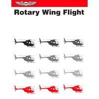 ASA Rotary Wing Flight