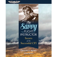 ASA The Saavy Flight Instructor