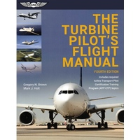 ASA Turbine Pilots Flight Manual