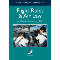 ATPL Flight Rules & Air Law
