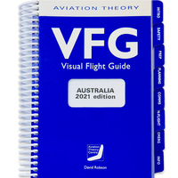 Visual Flight Guide (VFG)