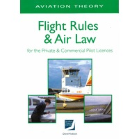 Flight Rules & Air Law