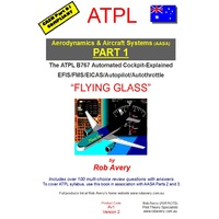ATPL Aerodynamics & Systems Part 1 - Rob Avery