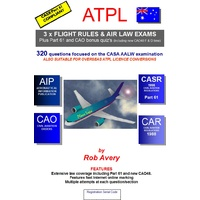 3 ATPL Air Law Practice Exams - Rob Avery