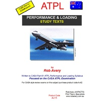 ATPL Performance & Loading - Rob Avery