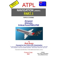 ATPL Navigation Part 1 - Rob Avery