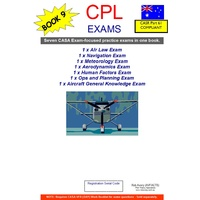 CPL Composite Exam Book - Rob Avery