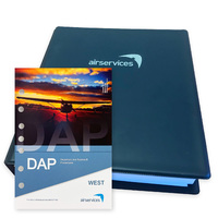 Departure & Approach Procedures (DAP) West