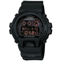 Casio G-Shock Black Series - DW6900MS-1