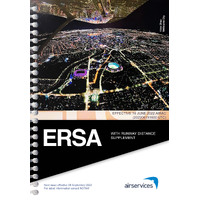 ERSA Spiral Bound with RDS