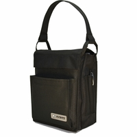 Flyboys Regular Pubs Bag - Black