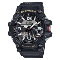 G-Shock Twin Sensor MASTER OF G MUDMASTER Series Watch - GG1000-1A
