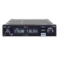 Icom IC-A220 TSO Panel Mount Airband Transceiver