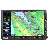 Avmap EKP V Multi-functional Display with GPS