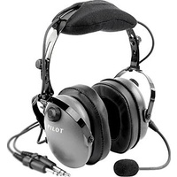 Pilot PA12.8TH Aviation Headset - Helicopter