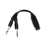 Airbus XLR to GA Adapter Cable