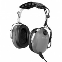 Pilot PA11-00 Listen Only Aviation Headset