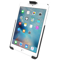 RAM EZ-ROLL'R™ Cradle for iPad mini 4 WITHOUT CASE, SKIN OR SLEEVE