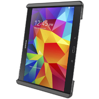 "RAM Tab-Tite Cradle for 10"" Tablets including the Samsung Galaxy Tab 4 10.1 and Tab S 10.5"