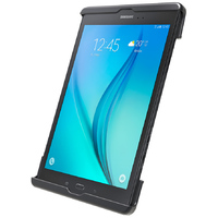 "RAM Tab-Tite Cradle for 9.7"" Tablets including the Samsung Galaxy Tab 9.7"