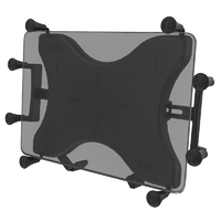 "RAM Universal X-Grip® Cradle for 10"" Tablets"