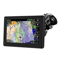 RAM Mount Kit for Garmin AERA Series GPS