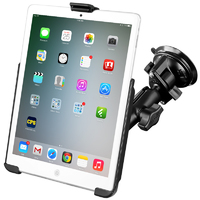Ram EZ-ROLL'R™ Mount Kit for iPad Mini 1-3