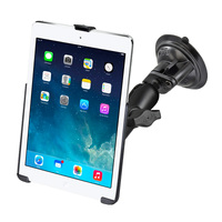 Ram EZ-ROLL'R™ Mount Kit for iPad 9.7